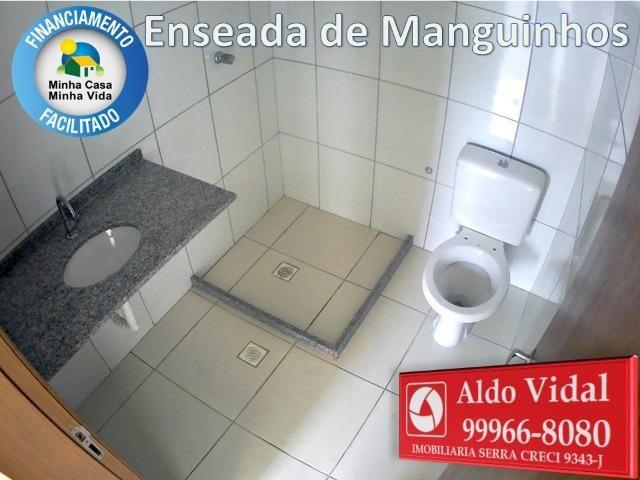 ARV40- Apartamento 2Q com suíte Varanda Piscina Club Completo - Foto 12