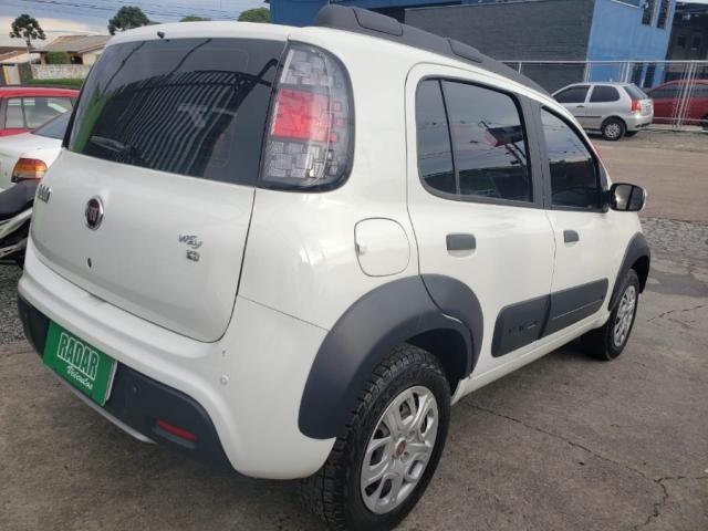 Fiat Uno EVO WAY 1.3 4P - Foto 3