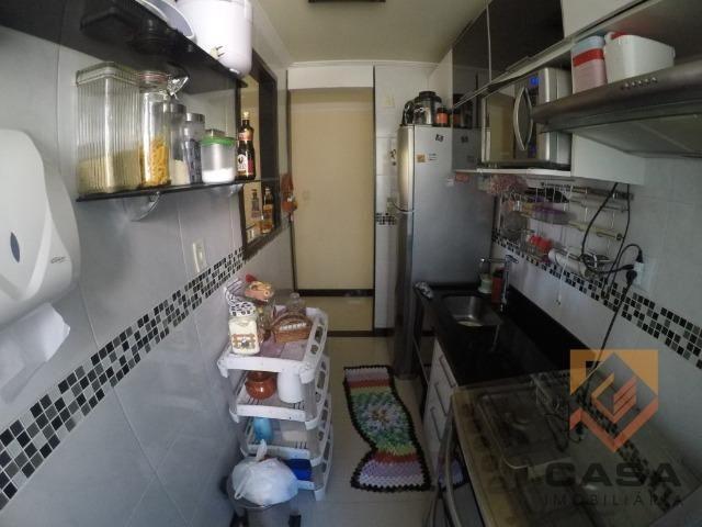 E.R- Apartamento 3 quartos com suíte - Foto 3