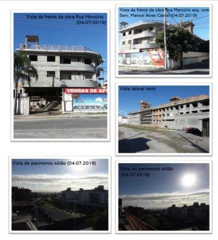 Apartamento com 03 dormitórios 180 metros do mar - Foto 12