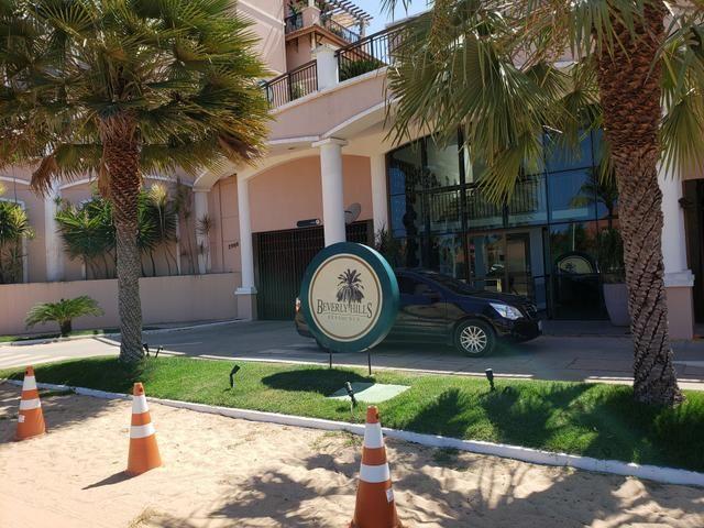 Apartamento à venda no resort Beverly Hills na praia do porto das dunas
