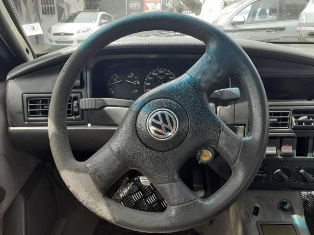 Volkswagen Santana 1.8 AP Otimo Estado - Financie Facil Alex - Foto 3