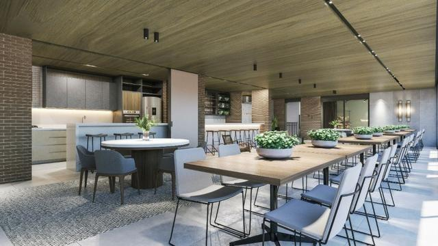 Apartamento em Jurerê Novo Residencial Vilas do Lago!!!! - Foto 7