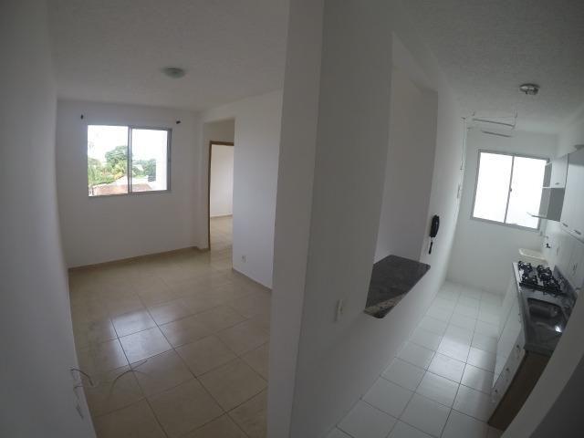 E.R- Apartamento com 2 quartos em Colina de Laranjeiras - Foto 2