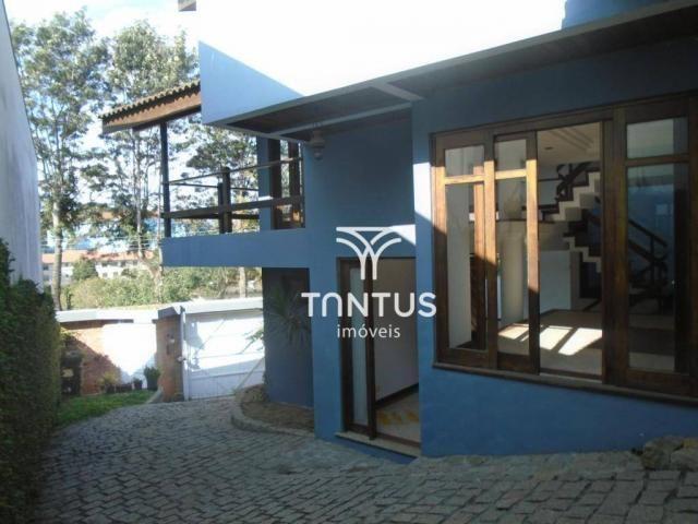 Casa à venda, 322 m² por R$ 1.450.000,00 - Abranches - Curitiba/PR - Foto 3