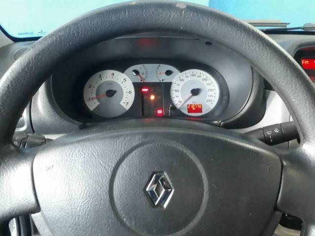 Renault Clio Sedan Privilege - Foto 10