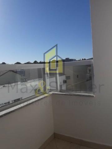 Floripa# Apartamento a 180 mts da praia, com 2 dorms, 1 suíte * - Foto 9