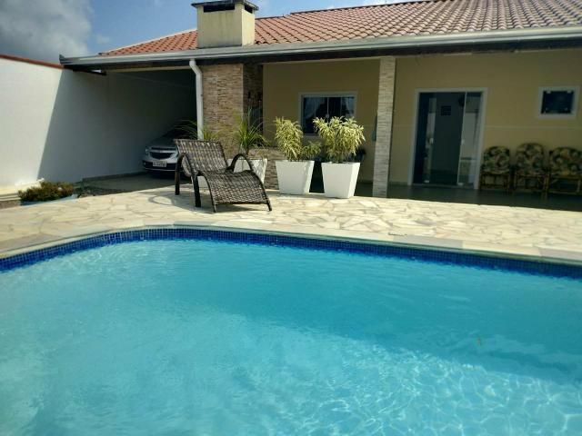 Casa itapoa temporada próximo a praia ar condicionado piscina Wi-fi