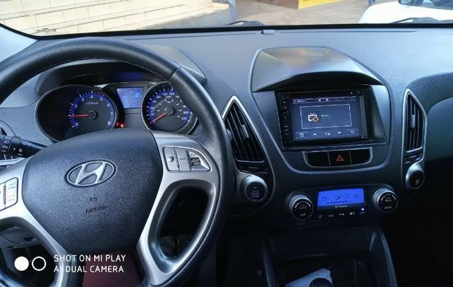 Vendo ix35 SUV 2.0 gasolina 2011 - Foto 9