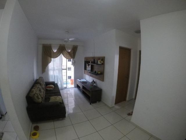E.R- Apartamento com 2 quartos, em Morada de laranjeiras - Foto 6
