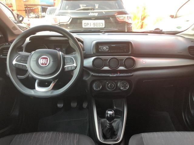 Fiat Argo Drive 1.0 2019 - IPVA 2020 Pago - Foto 5