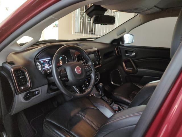 Fiat Toro - Foto 11