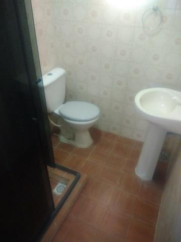 Apartamento Térreo 2 Qtos - Pertinho Faetec Quintino - Foto 8