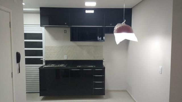 Vendo ou Troco Apartamento Cond Ideal Flamboyant - Foto 2