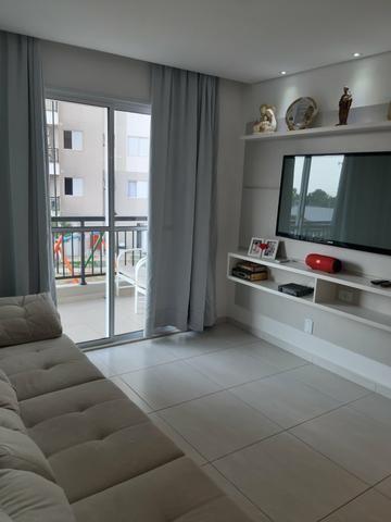 Venda- Apartamento 94 m2 com planejados no Golden Green- Cuiabá-MT - Foto 16