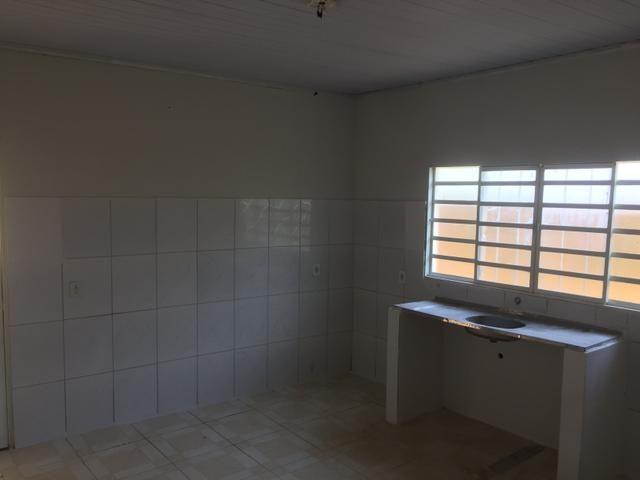 Oportunidade casa 3 qtos sendo duas Suites lote 400 m - Foto 6