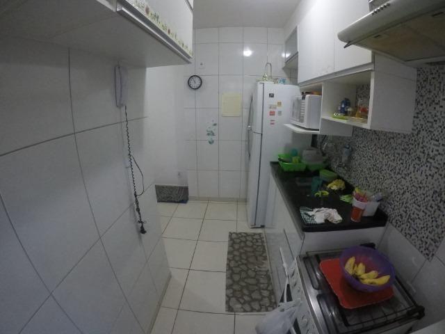 E.R- Apartamento com 2 quartos, em Morada de laranjeiras - Foto 7