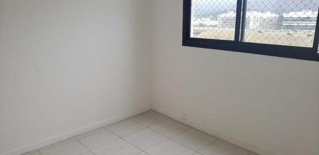 AP0368 Excelente Apartamento com 3Q sendo 1 Suíte no Condominio Barra Bali - Foto 5