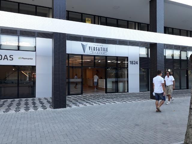 Sala comercial Capão Raso - Foto 5