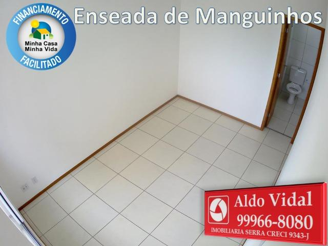 ARV40- Apartamento 2Q com suíte Varanda Piscina Club Completo - Foto 4