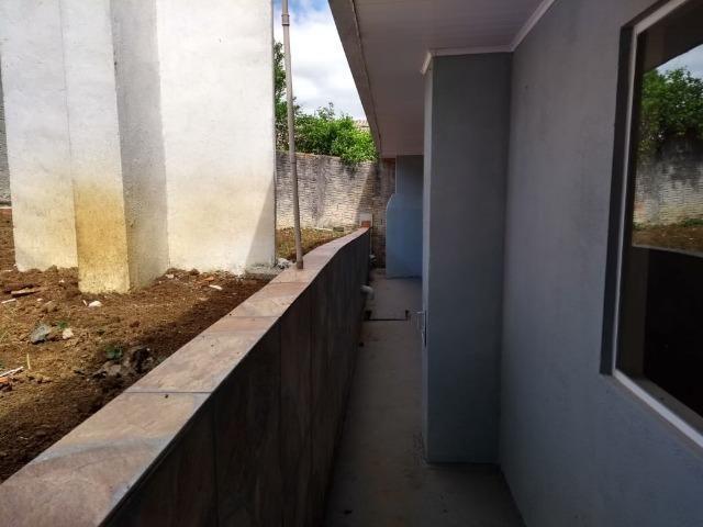 Casa na Rua Silvas do Brasil - Foto 11