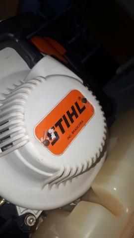 Moto bomba portátil a gasolina stihl P835 revisada com garantia *leia descrição - Foto 4