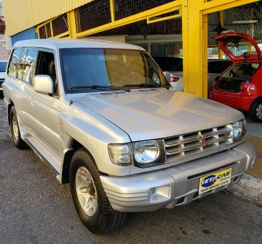 Mitsubishi Pajero 1999/1999 3.0 GLS 4X4 V6 24V Gasolina 4P Automático