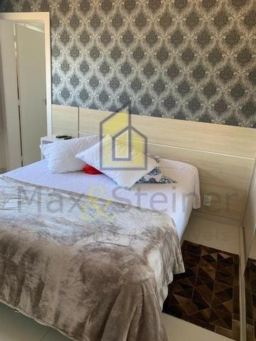 Ms5 Excelente Apartamento 2 dorm mobiliado frente mar!! - Foto 9