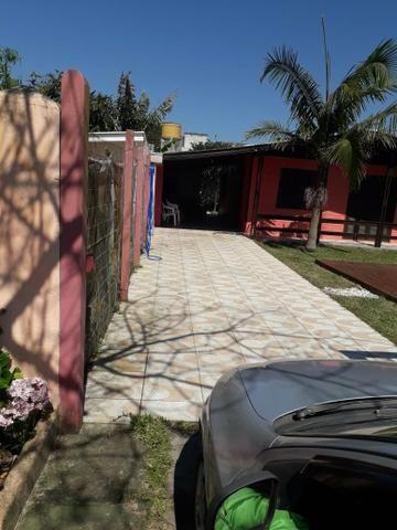 Casa com piscina em Capão - Foto 2