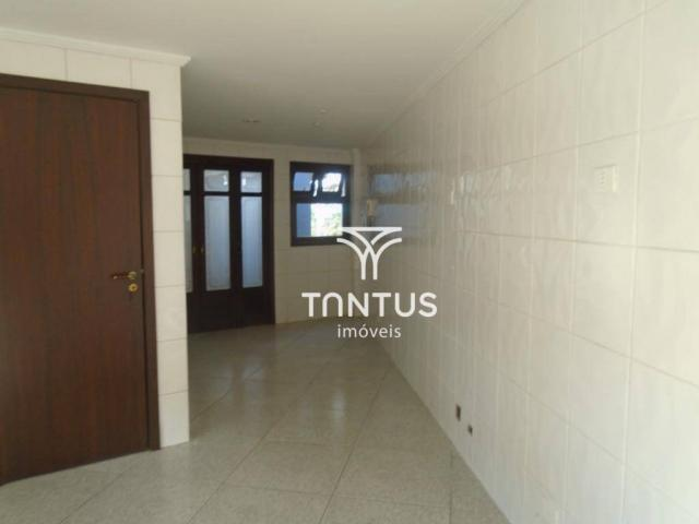 Casa à venda, 322 m² por R$ 1.450.000,00 - Abranches - Curitiba/PR - Foto 11