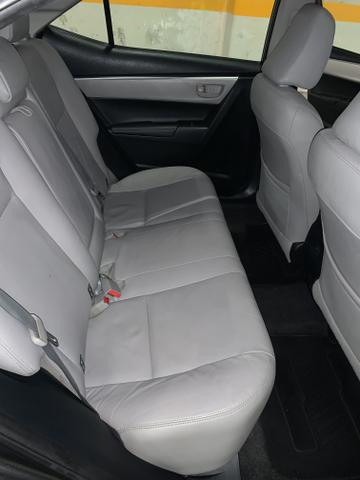 Toyota corolla xei automático 2015 extra!!! - Foto 13