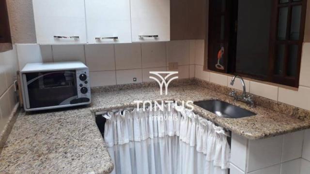 Sobrado com 3 dormitórios à venda, 115 m² por r$ 615.000 - santa cândida - curitiba/pr - Foto 8