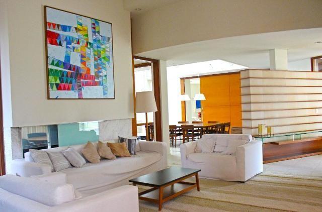 Casa Condomínio Royal Golf- linda e confortável, 4 suítes -Home Cinema, Londrina Pr, - Foto 5