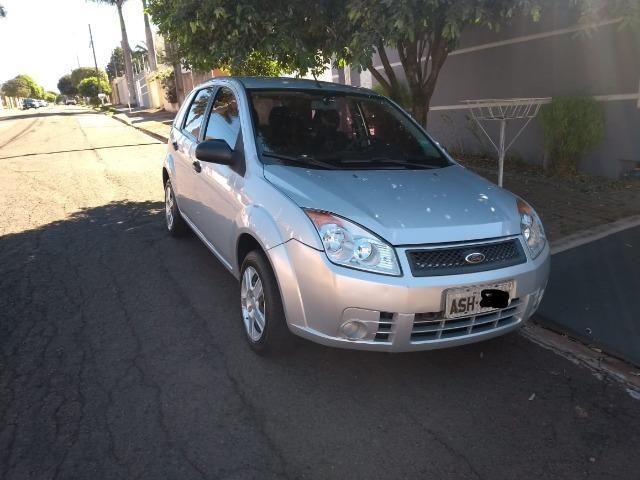Fiesta 2010/10, Carro de Professora, Única dona, Tirado na concessionaria - Foto 16