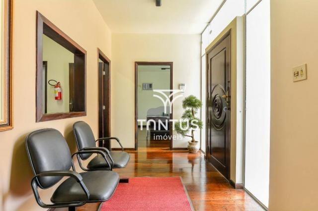 Terreno à venda, 731 m² por R$ 2.000.000,00 - Cristo Rei - Curitiba/PR - Foto 9