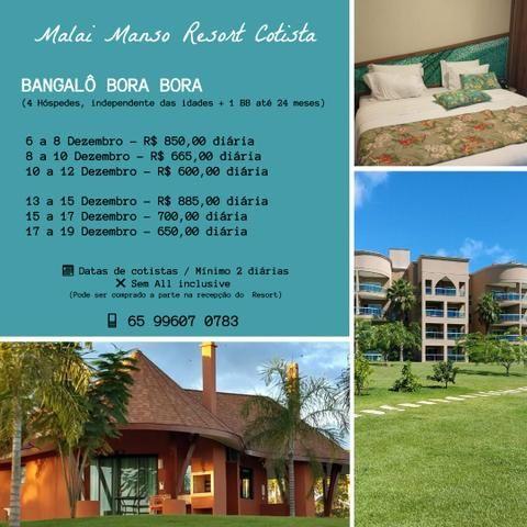 Malai manso resort cotista - Foto 7