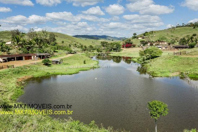 Fazenda pecuária de 6.400 Hectares. Capacidade pra 8.000 bois. - Foto 5
