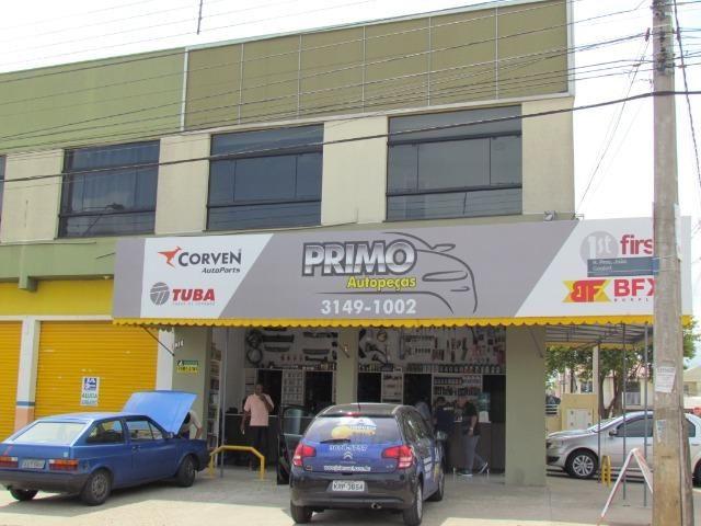 Sala comercial 120 m² Tatuquara