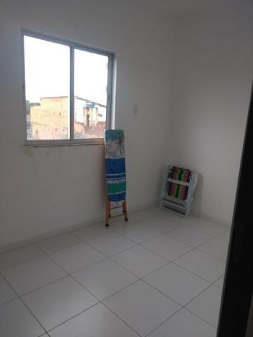 Cond. Solar do Coqueiro, Av. Hélio Gueiros, apto 2/4 mobiliado, R$1.100,00 / * - Foto 14