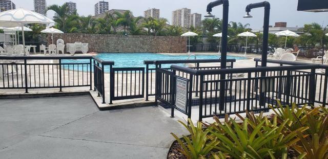 AP0368 Excelente Apartamento com 3Q sendo 1 Suíte no Condominio Barra Bali - Foto 18