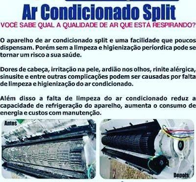 Manutenção de ar condicionado manutenção preventiva e manutenção corretiva - Foto 4