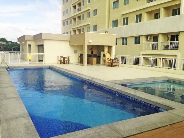 Apartamento na Parangaba com 3 quartos. Lazer Completo - Foto 2