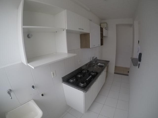 E.R- Apartamento com 2 quartos em Colina de Laranjeiras - Foto 3