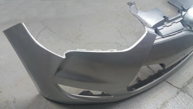 Para-choque Hyundai Veloster Original Usado - Foto 5
