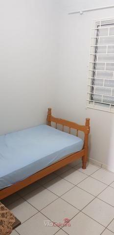 Sobrado 5 quartos 2 suites Junara perto do mar - Foto 19