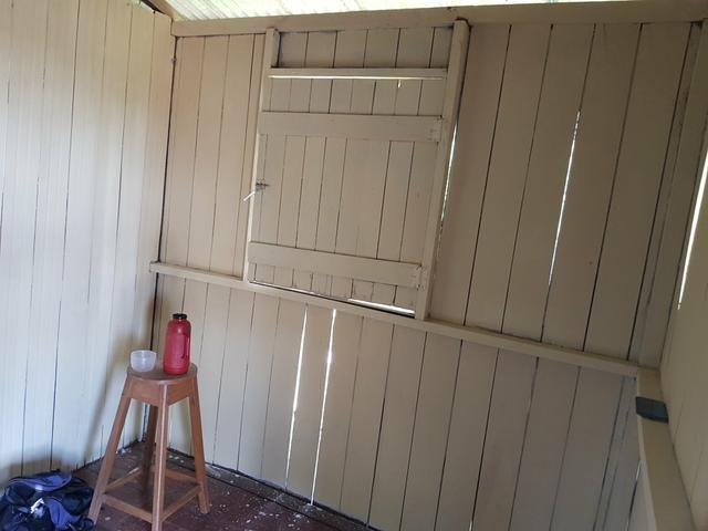 Vendo casa de Madeira placas - Foto 12