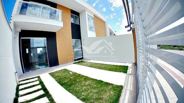 AP-Casa Triplex - 3qts/suíte - Morada de Laranjeiras - Reserva Prime - Foto 15