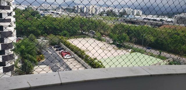 AP0368 Excelente Apartamento com 3Q sendo 1 Suíte no Condominio Barra Bali - Foto 19