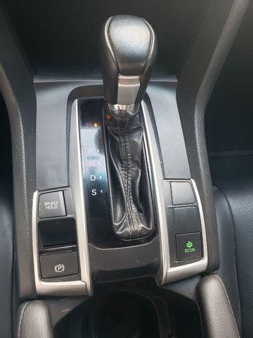Honda Civic G10 EX top - Foto 11