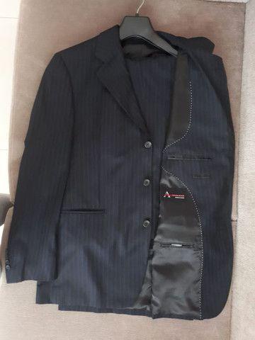 Terno Menswear Semi-novo  - Foto 2